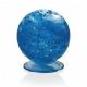 Глобус 3D-пазл с подсветкой